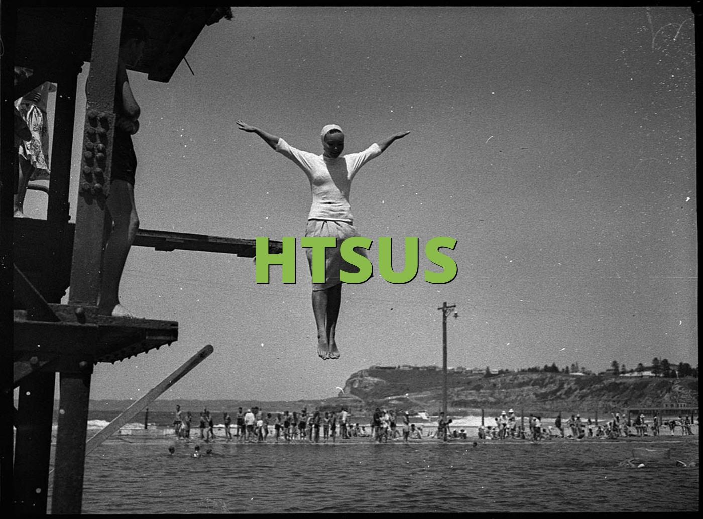 HTSUS