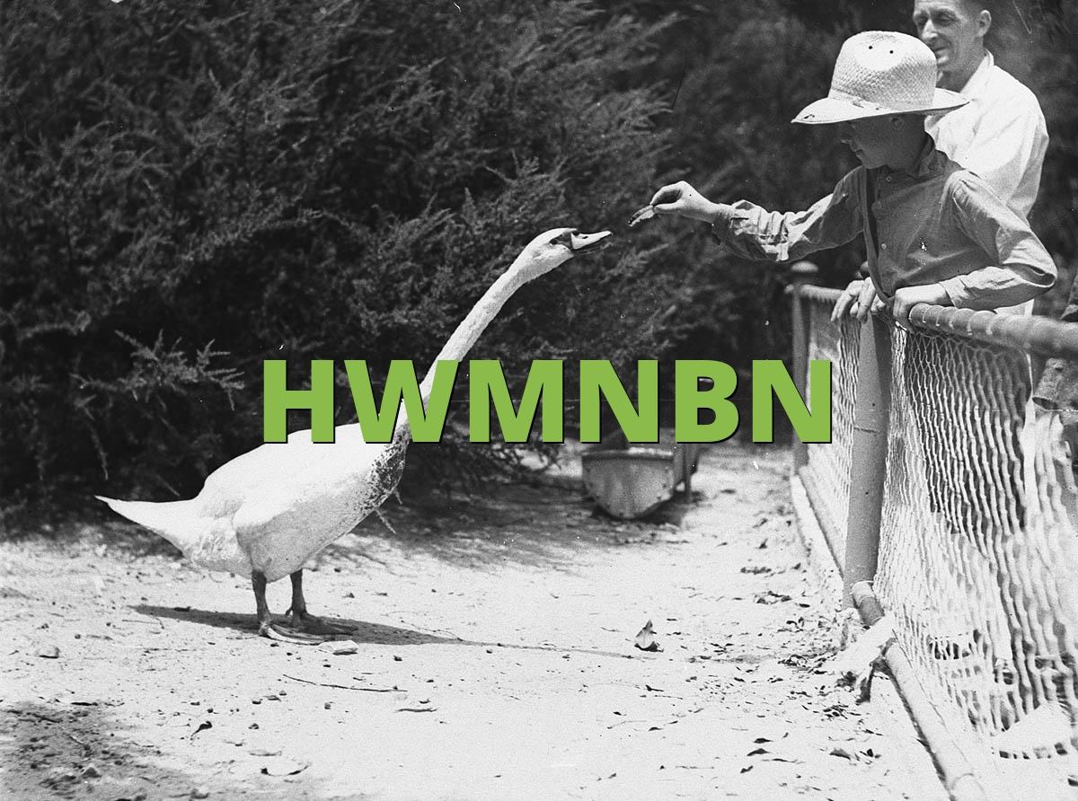 HWMNBN
