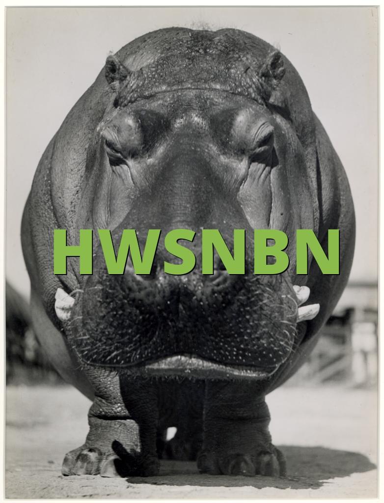 HWSNBN