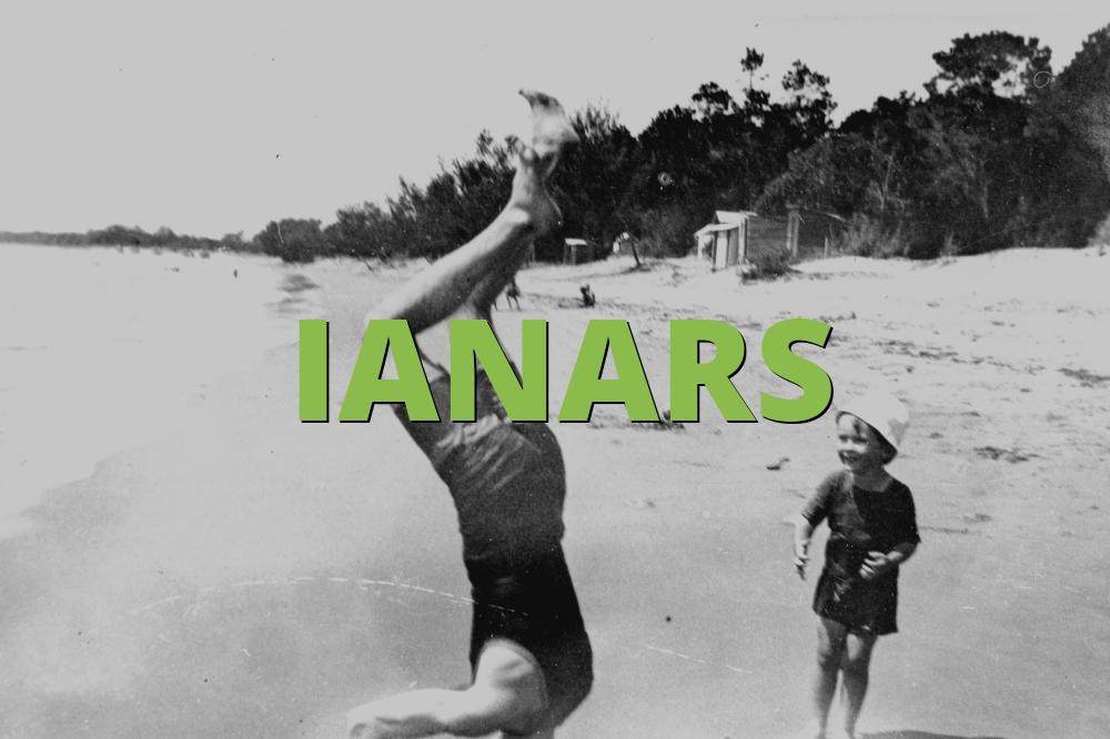 IANARS