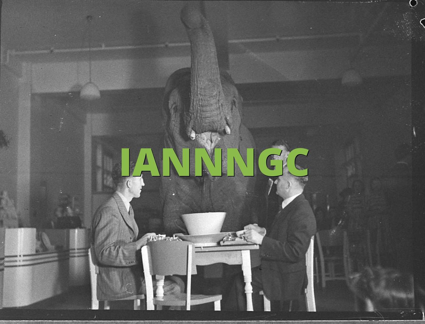 IANNNGC