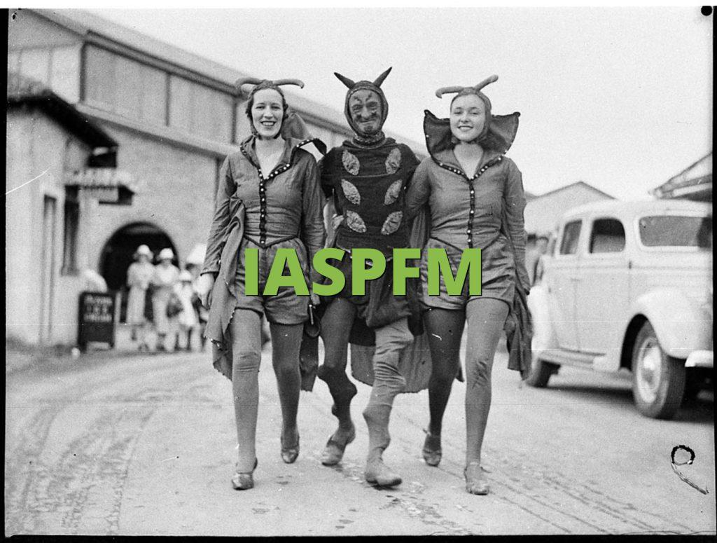 IASPFM