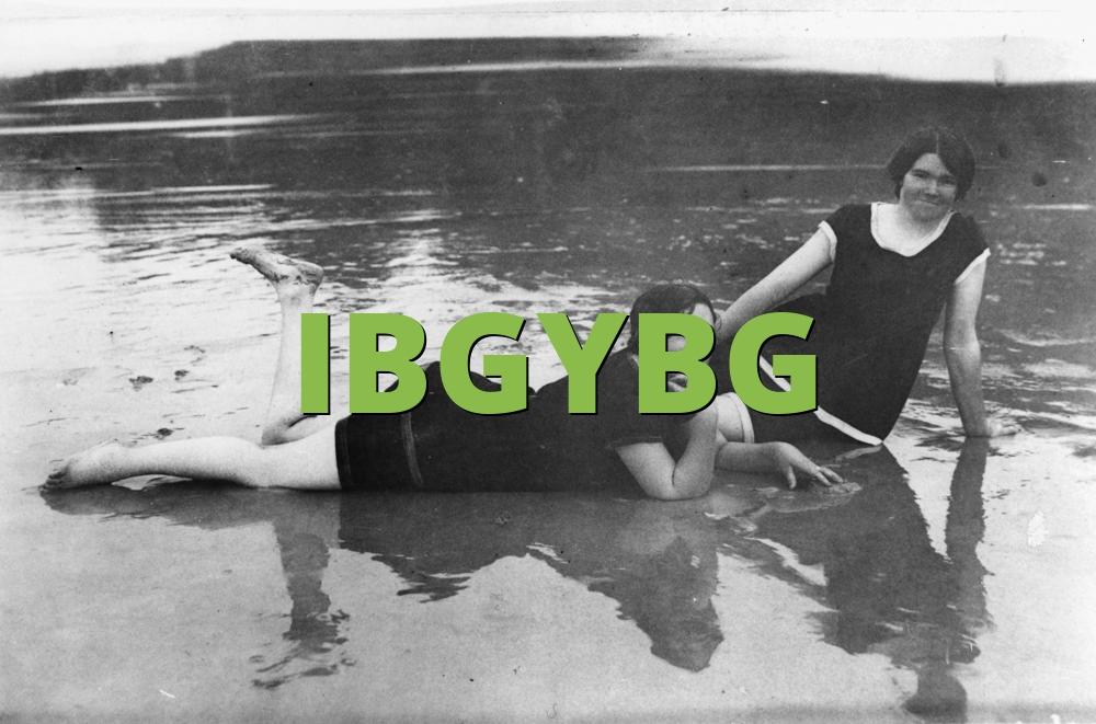 IBGYBG