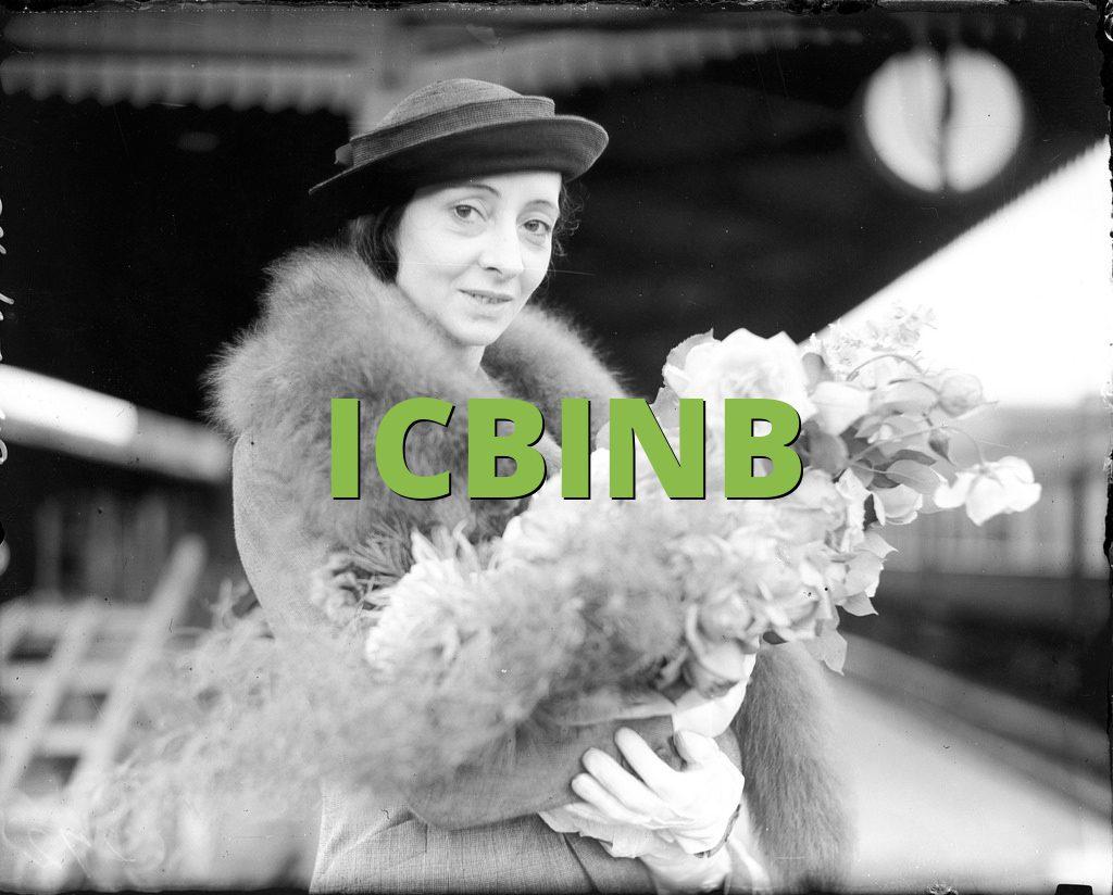 ICBINB