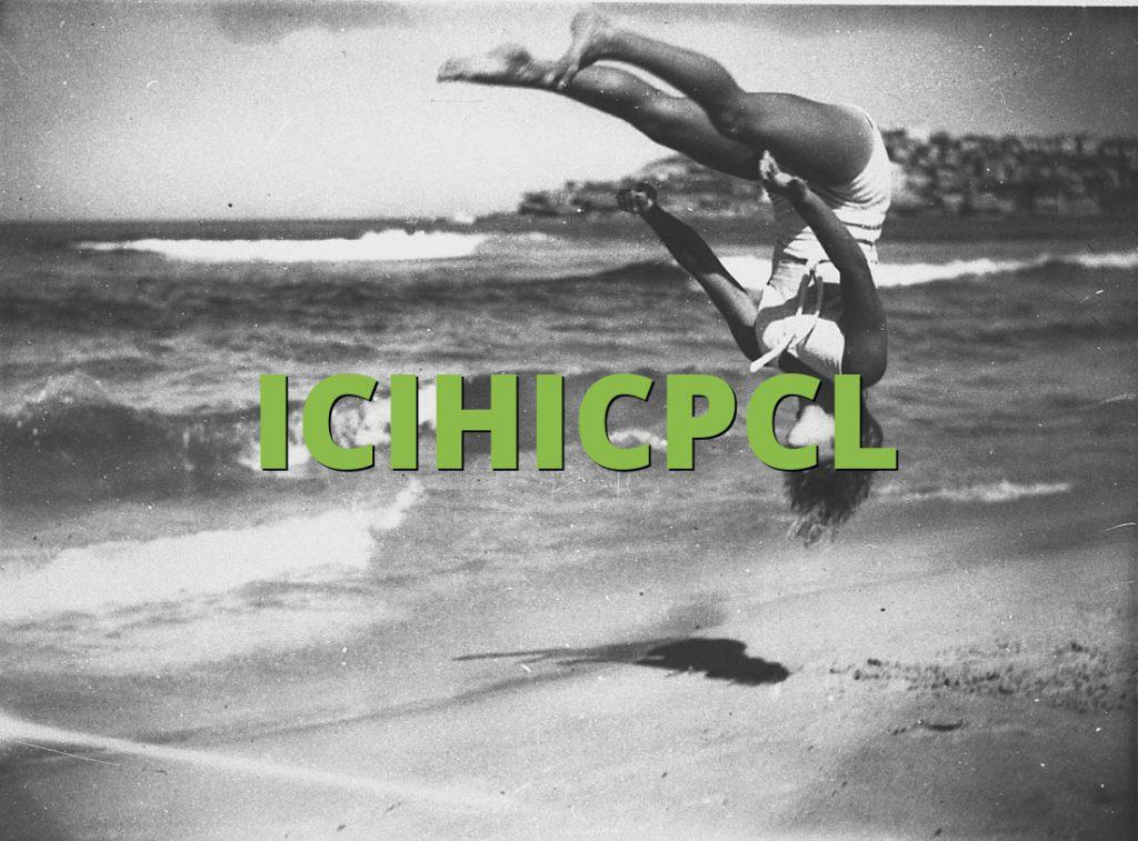 ICIHICPCL