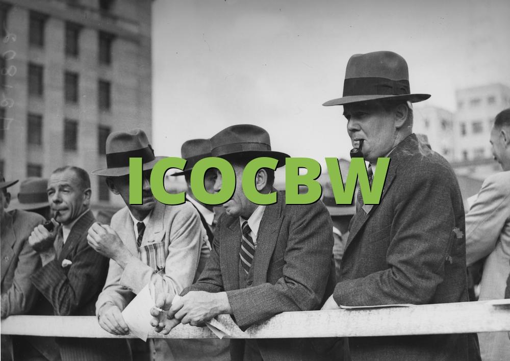 ICOCBW