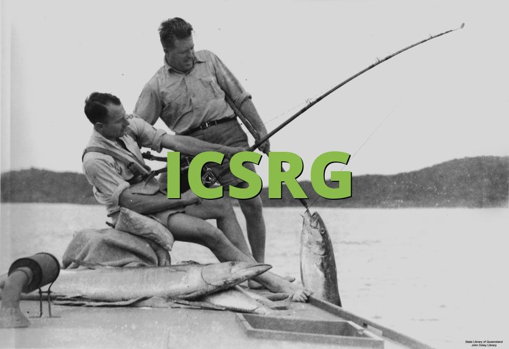 ICSRG