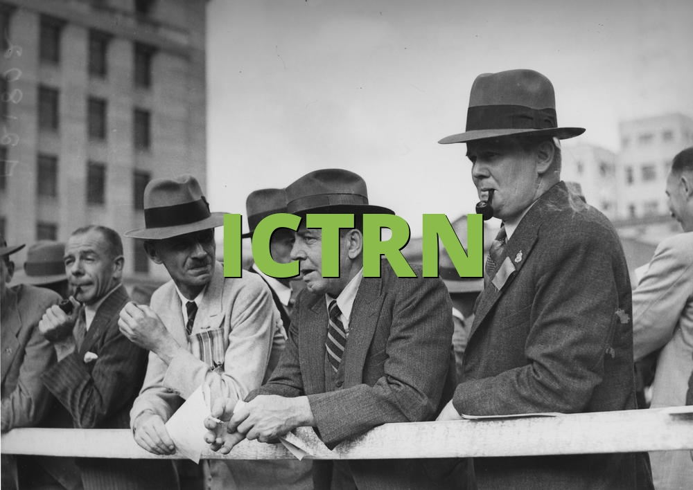 ICTRN