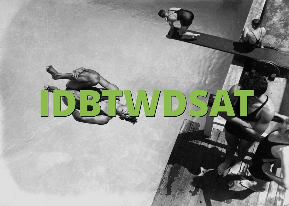IDBTWDSAT