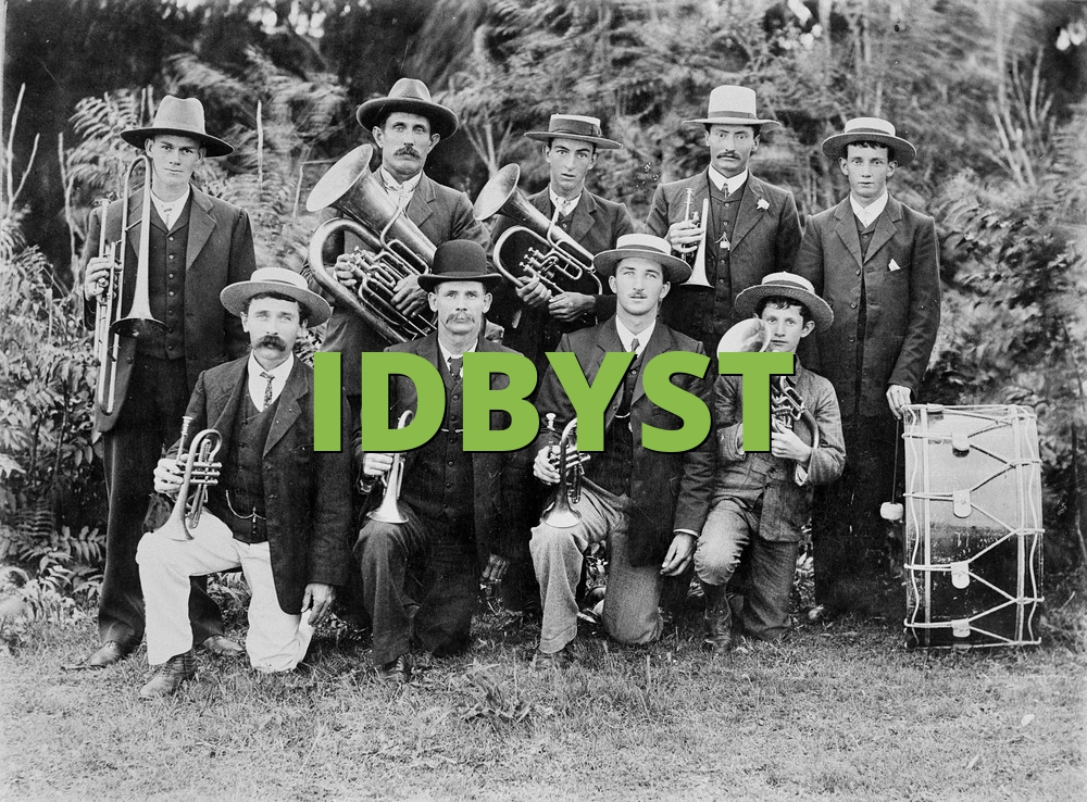 IDBYST