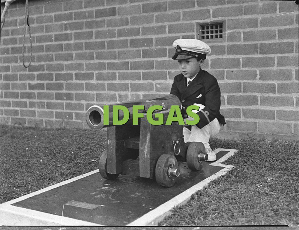 IDFGAS