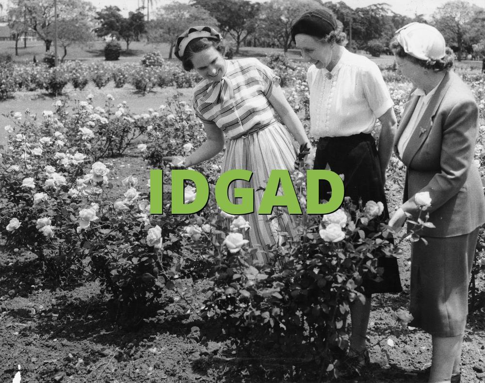 IDGAD
