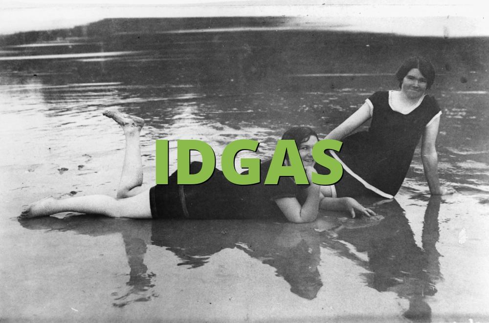 IDGAS