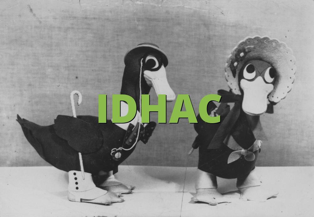 IDHAC
