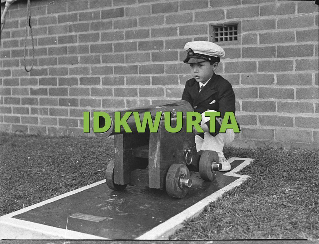 IDKWURTA