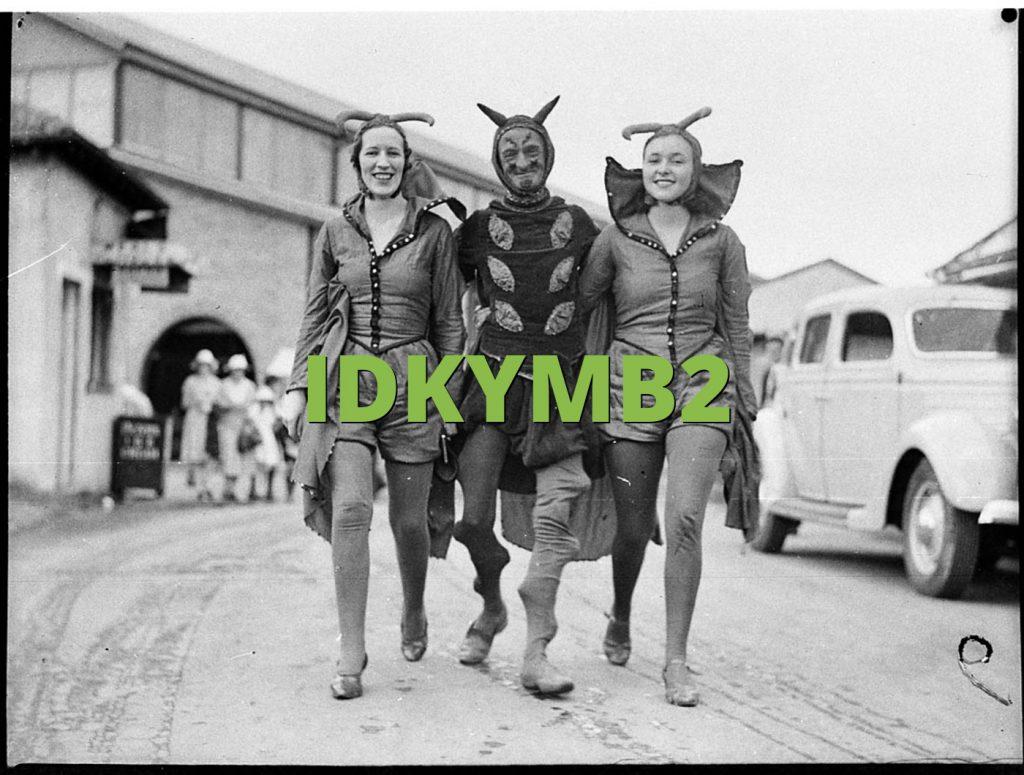 IDKYMB2