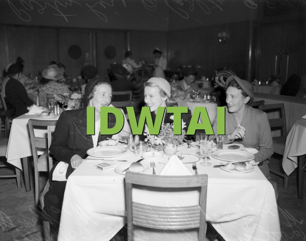 IDWTAI
