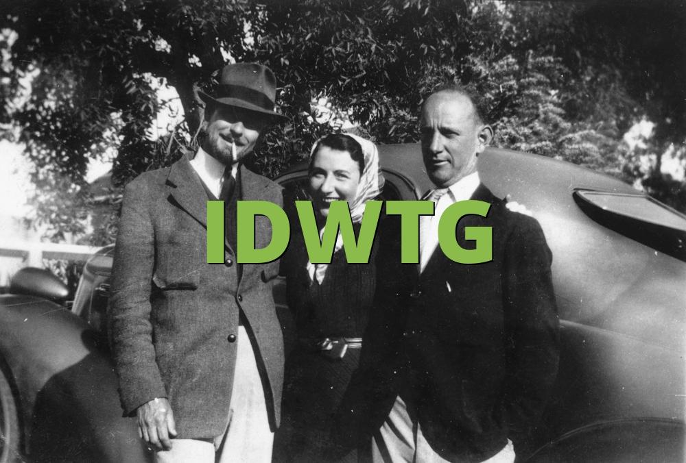 IDWTG