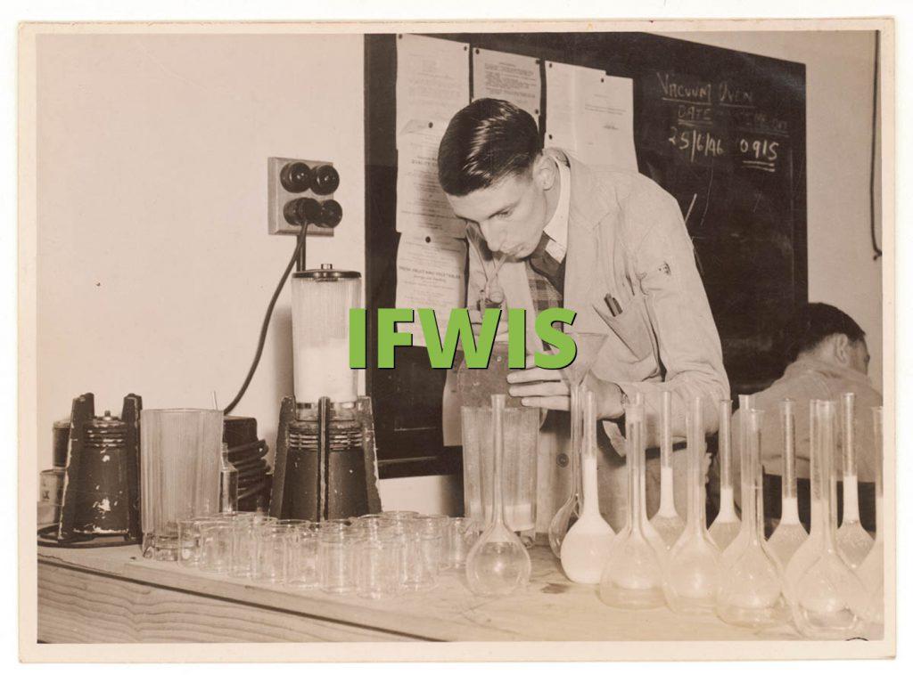 IFWIS