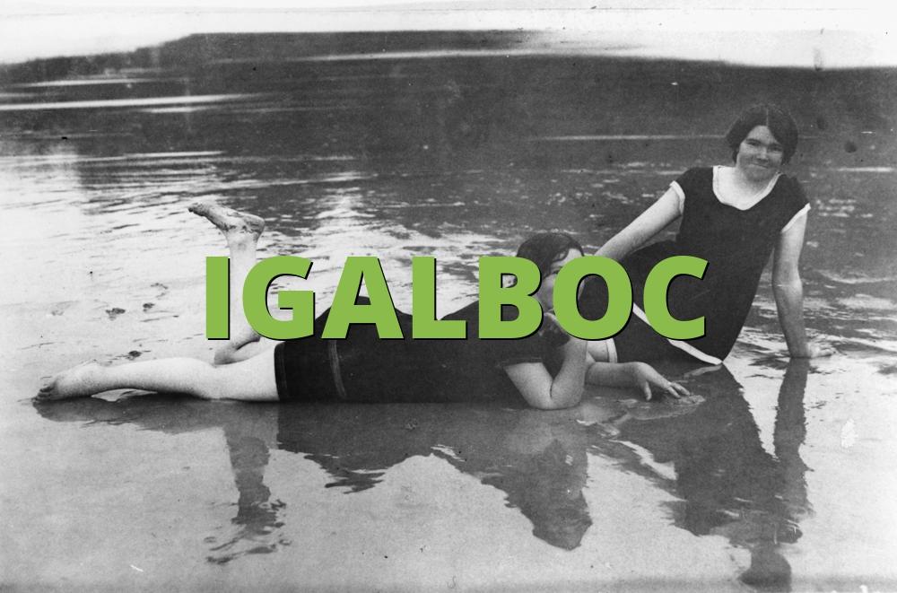 IGALBOC