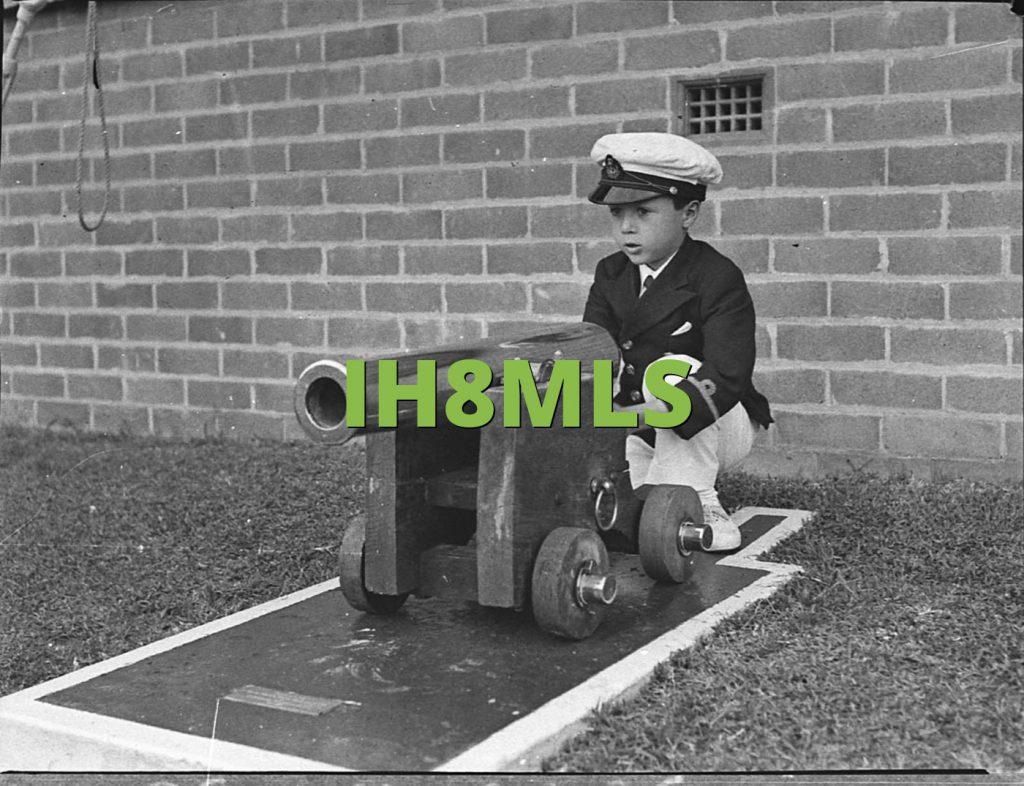 IH8MLS