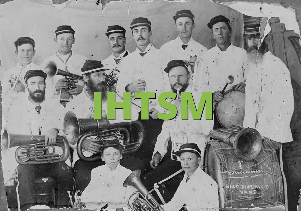 IHTSM