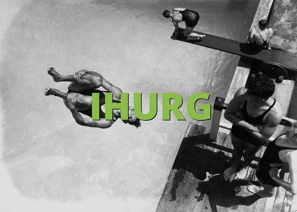 IHURG