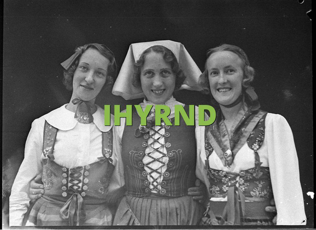 IHYRND