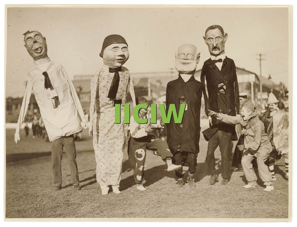 IICIW