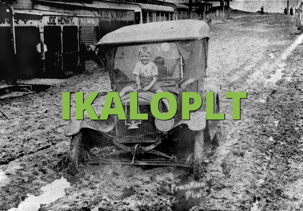 IKALOPLT