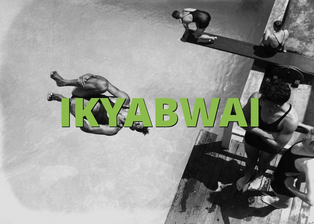 IKYABWAI