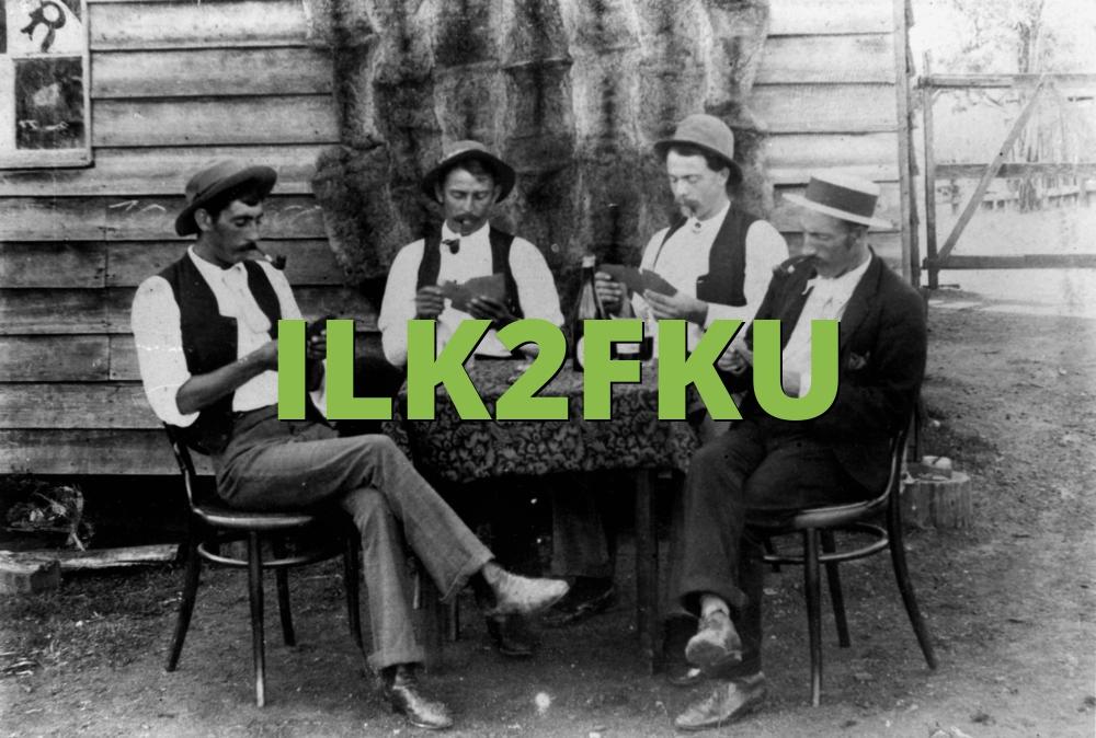 ILK2FKU