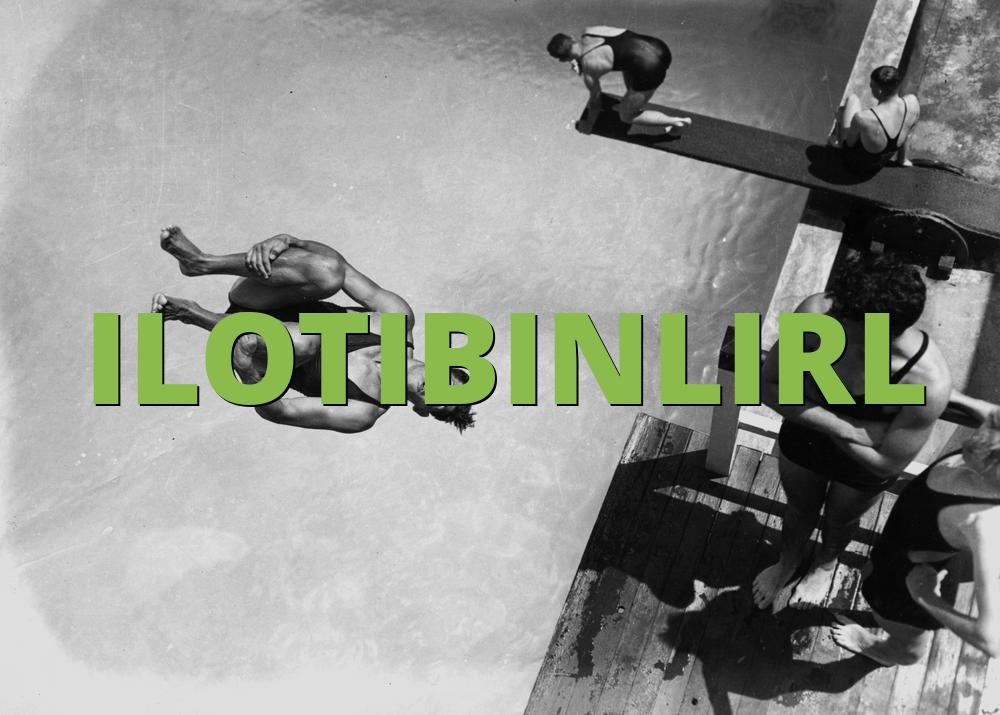 ILOTIBINLIRL