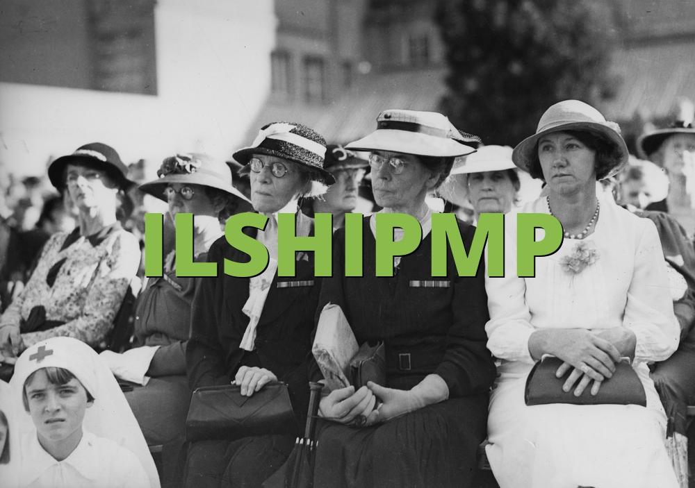 ILSHIPMP