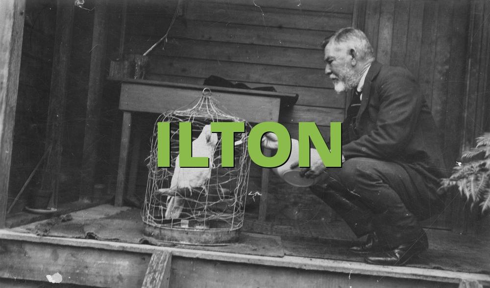 ILTON
