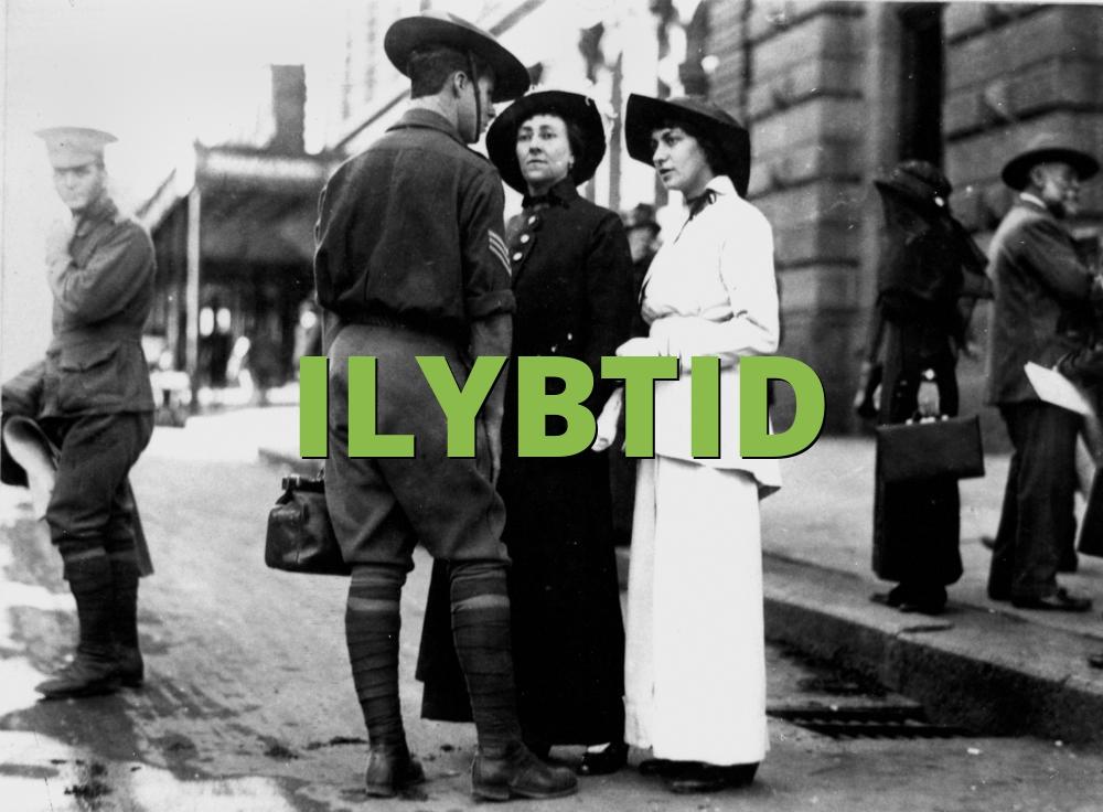 ILYBTID
