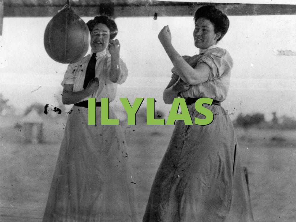 ILYLAS