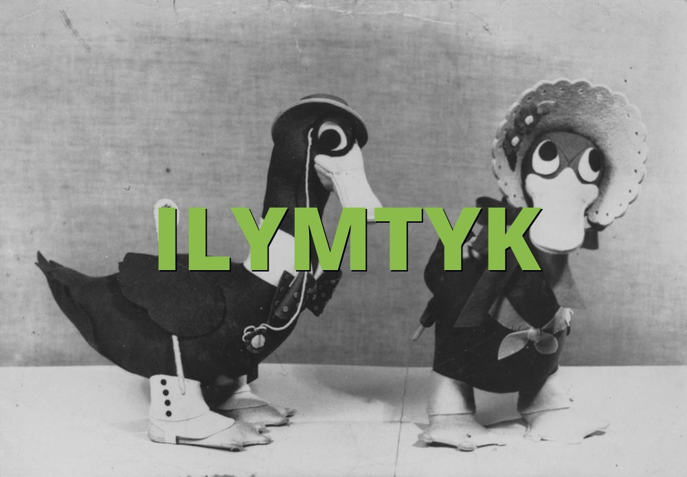 ILYMTYK