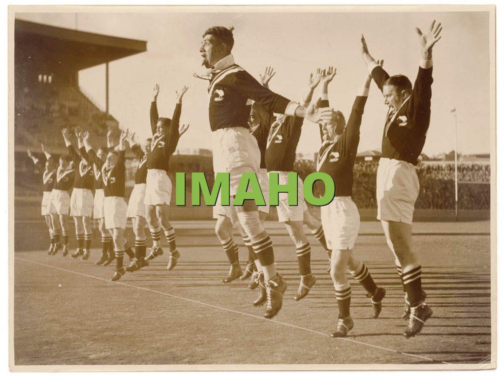 IMAHO
