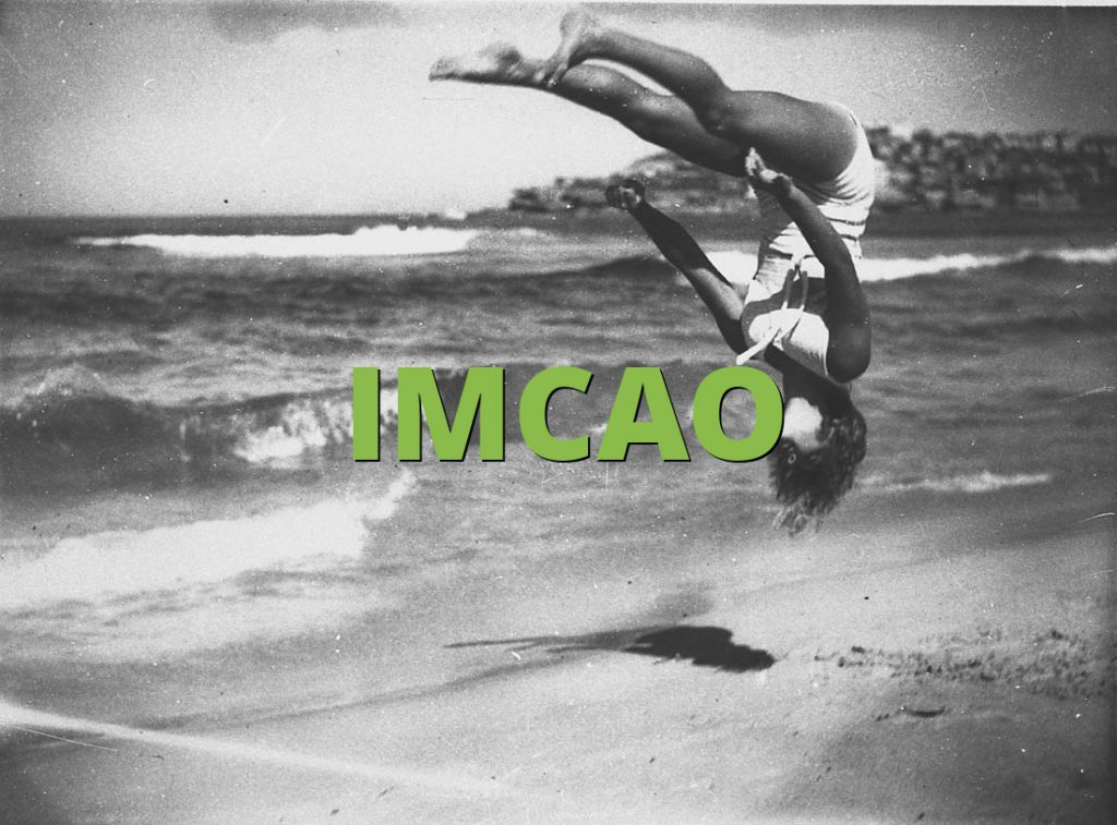 IMCAO