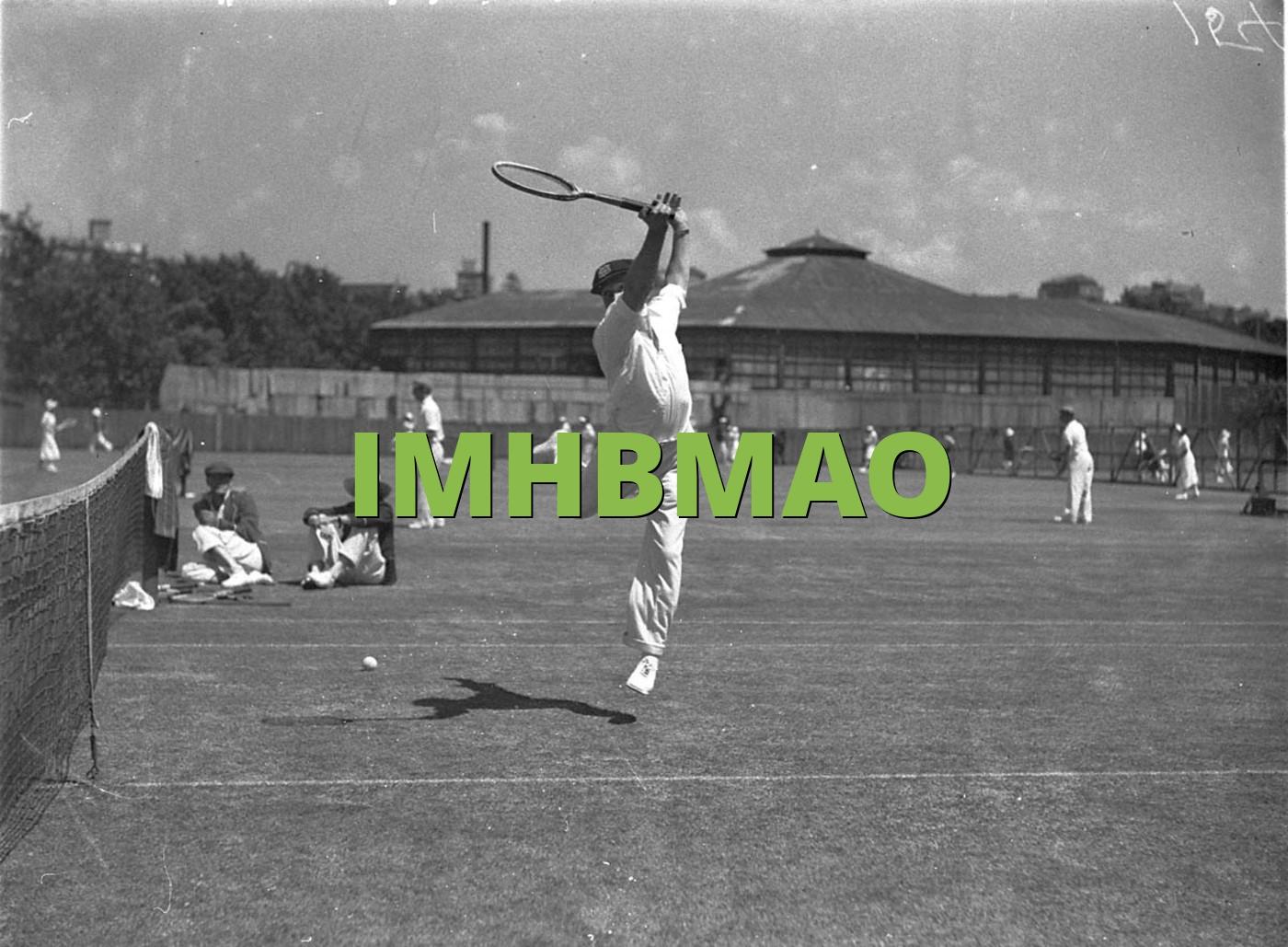 IMHBMAO