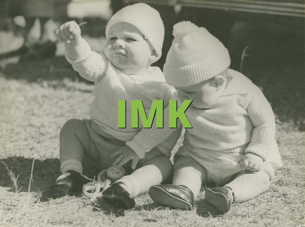 Imk Meaning Snapchat