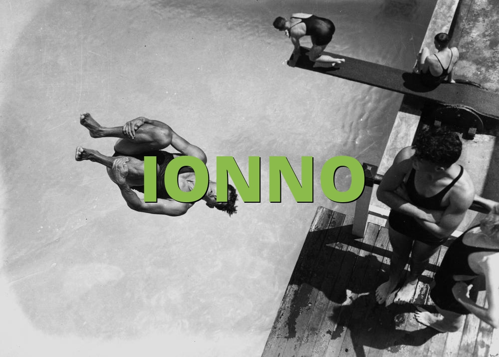 IONNO