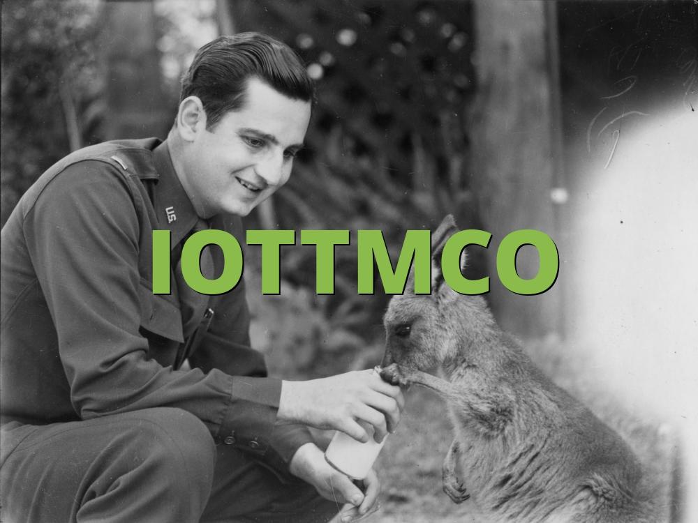 IOTTMCO