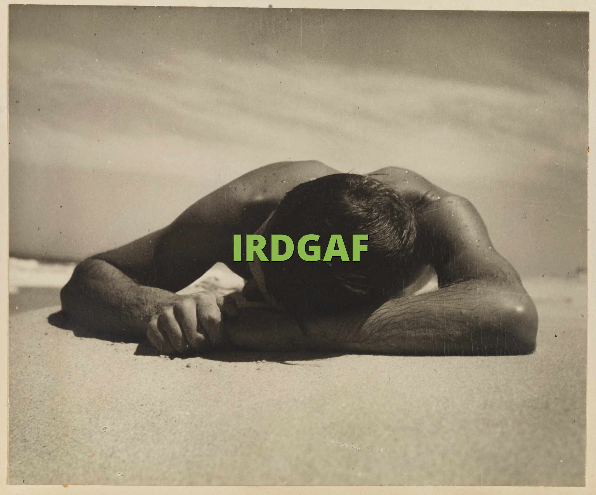 IRDGAF