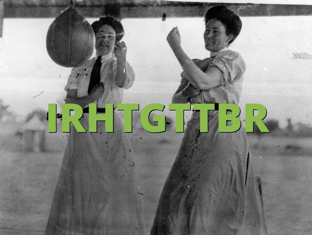 IRHTGTTBR