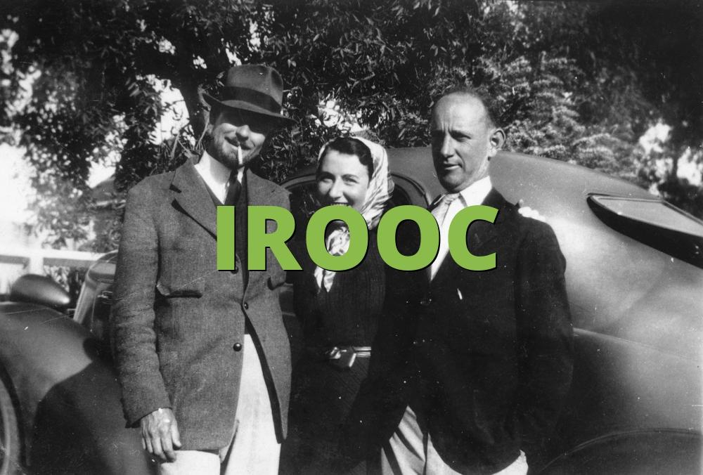 IROOC
