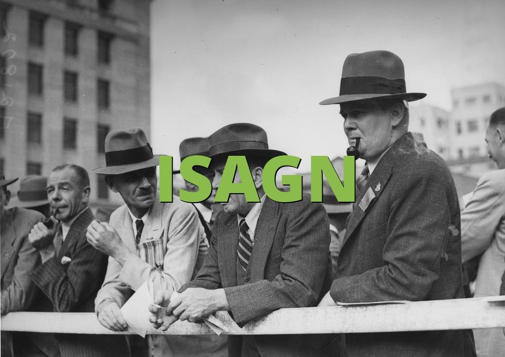 ISAGN