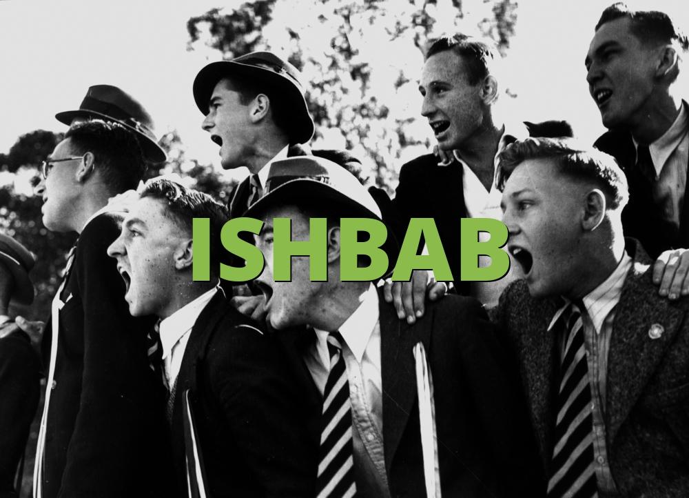 ISHBAB