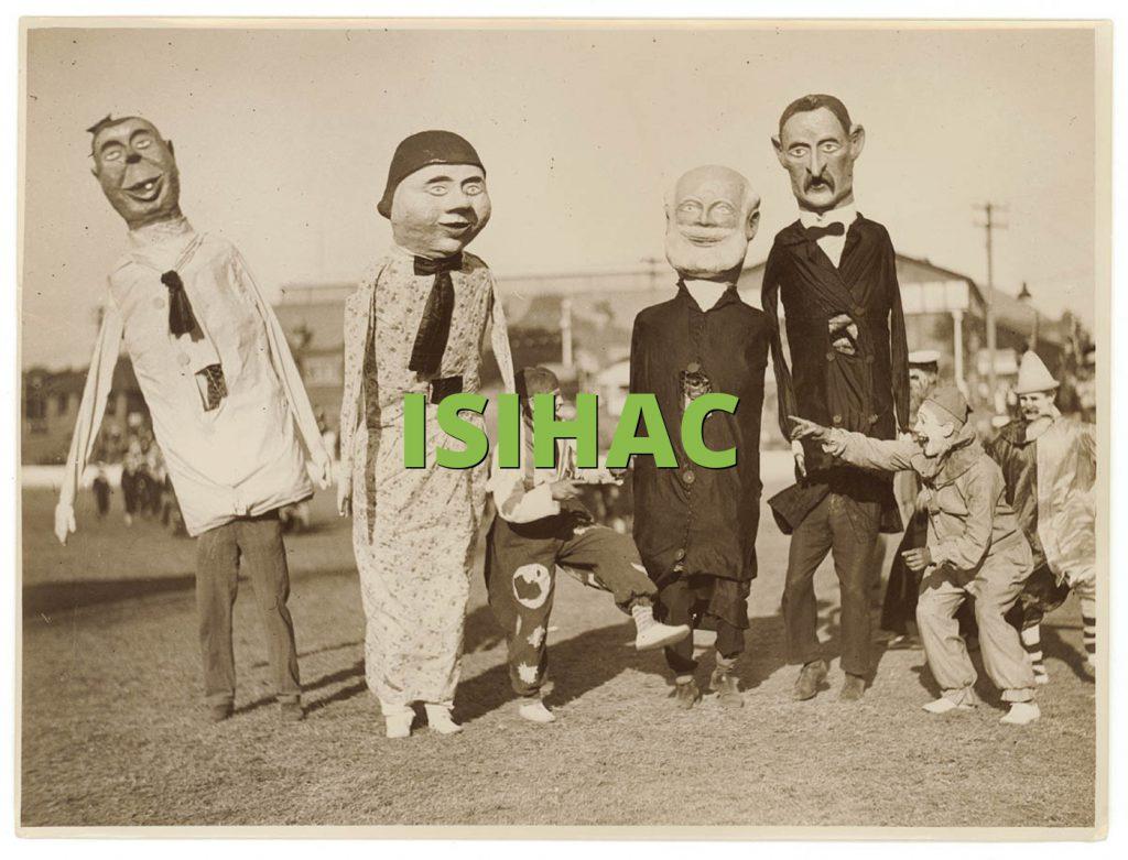 ISIHAC